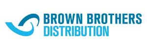 logo Brown Brothers